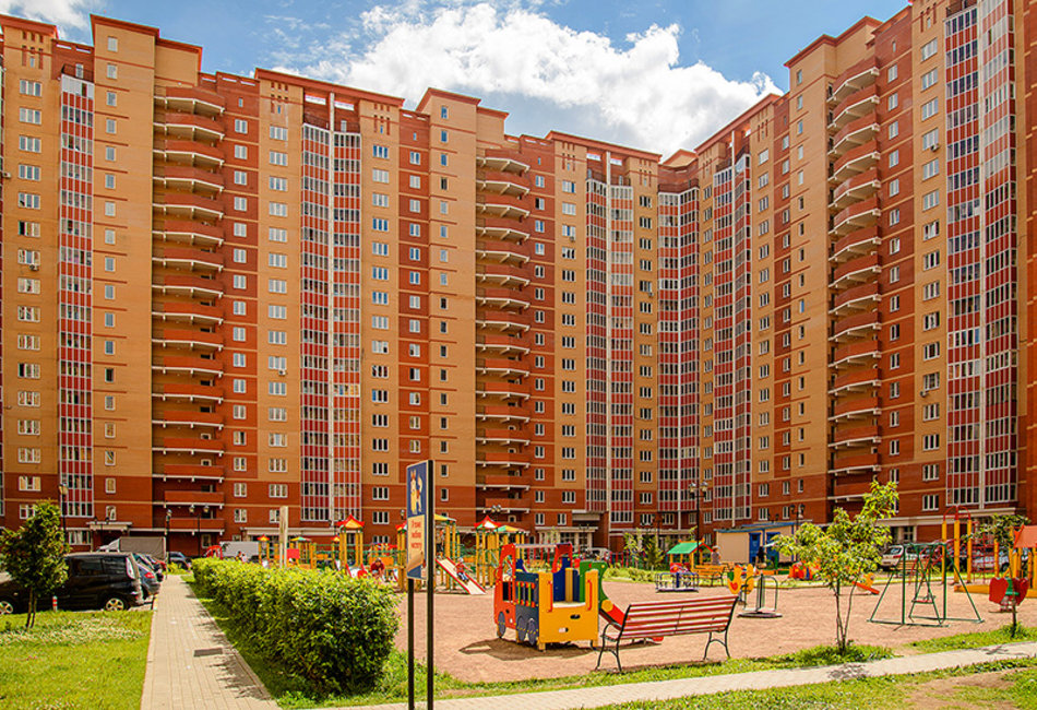 жилой комплекс гусарская баллада в одинцово фото фото про моду